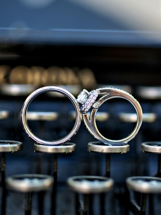 ROCK On! -2011 Best of: Rings | Michigan Wedding Photographer
