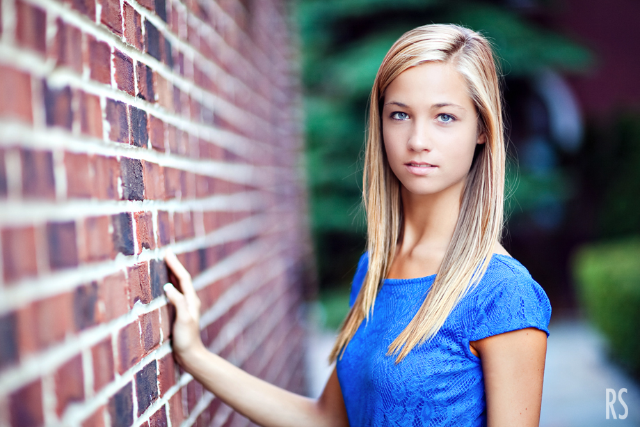 Detroit michigan senior portrait photographer, detroit senior photographer, northville michigan senior pictures, michigan senior photos, rachel smaller photography, fall senior pictures