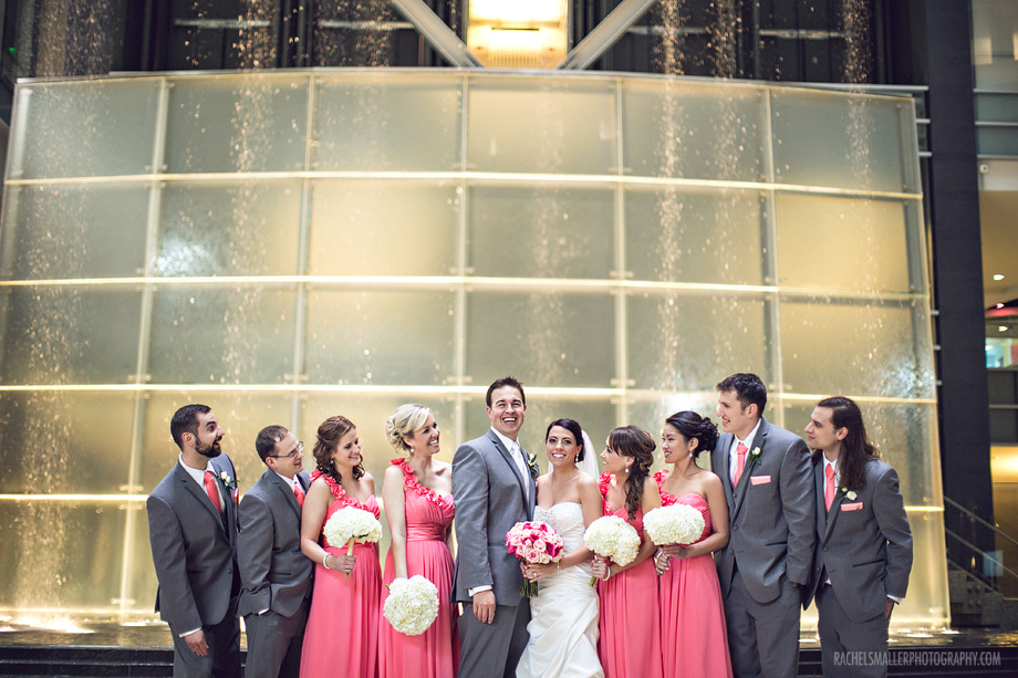 Detroit Michigan Wedding Photographer Weddings Rachel Smaller Photography