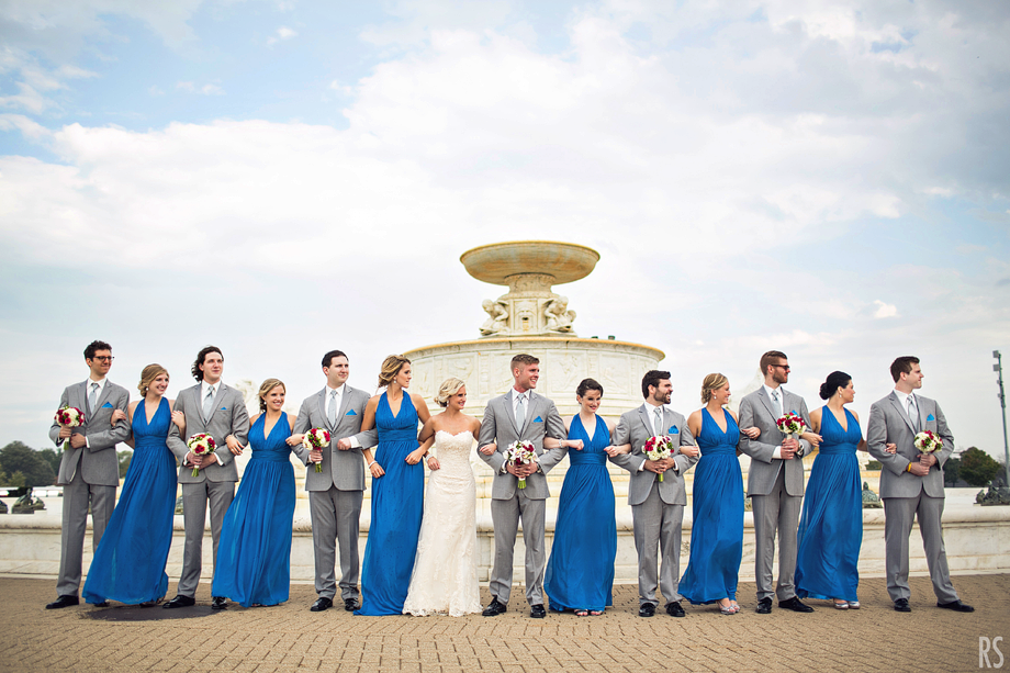 Detroit michigan wedding photographer, detroit wedding, rachel smaller photography, roostertail wedding, belle isle wedding