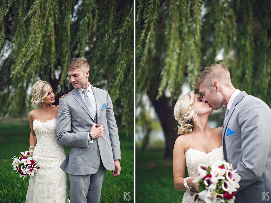 Detroit Michigan Wedding Photographer Rachel Smaller Photography Roostertail Belle