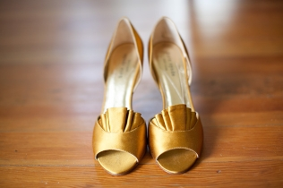 """If The Shoe Fits. . ."" 
