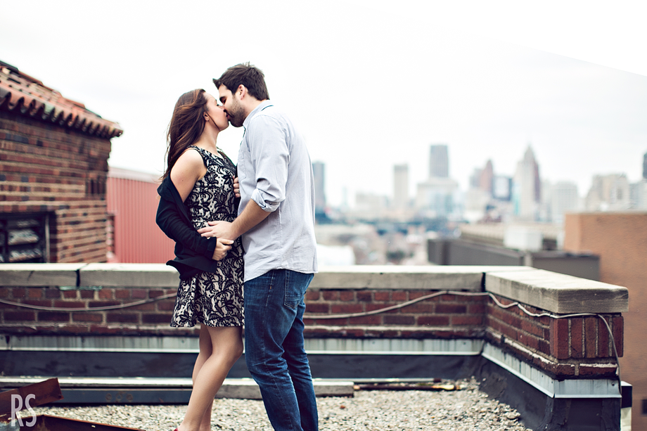 Detroit Engagement photos, detroit wedding photographer, detroit michigan wedding photography, great lakes coffee co