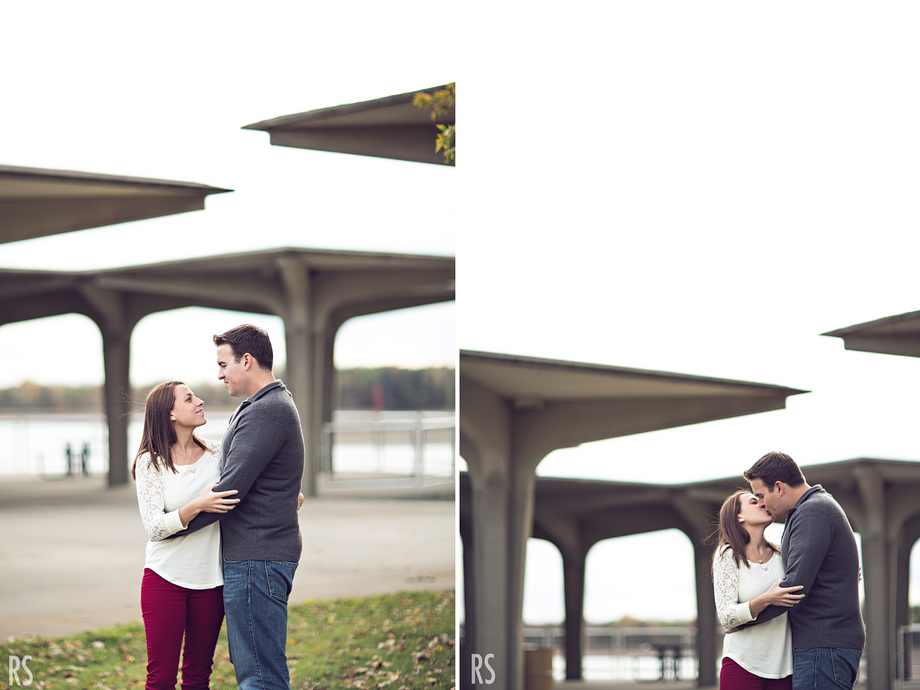 michigan engagement photos, rachel smaller photography, royal oak michigan wedding photographer, detroit wedding photographer, stoney creek engagement session